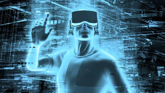 Клуб виртуальной реальности в Киеве