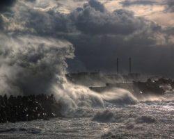 Синоптики объявили штормовое предупреждение в Украине