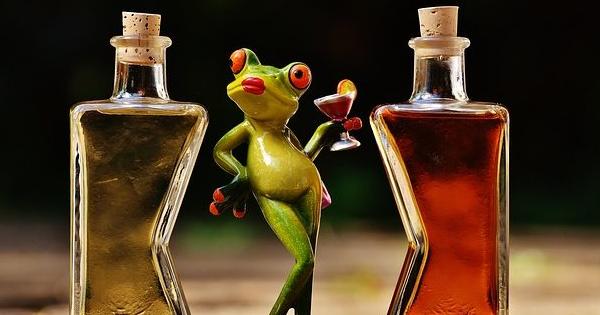 Алкоголь, и связанные с ним традиции