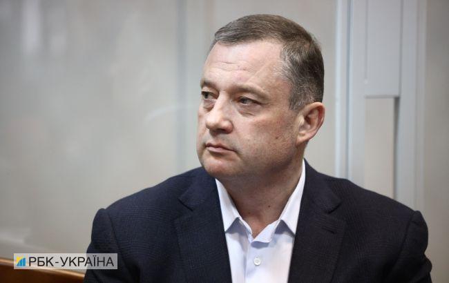 Дубневича готовы взять на поруки 9 депутатов