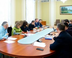 Совет по вопросам свободы слова провел заседание относительно угроз журналистам