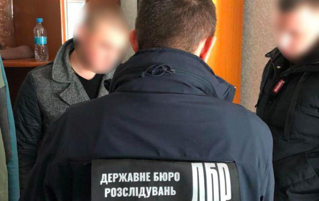ГБР подозревает в мошенничестве оперуполномоченного СБУ и экс-полицейского
