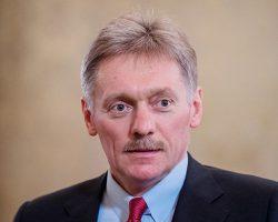 Песков: претензии Украины по кораблям не повлияют на нормандский саммит