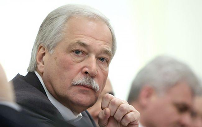 В России отреагировали на начало разведения в Петровском