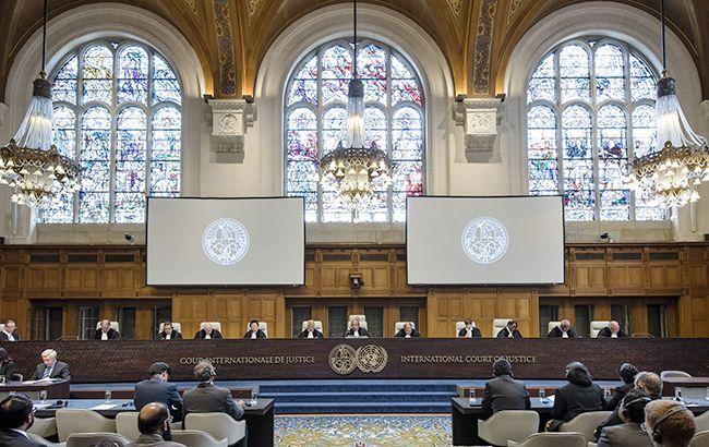 США приветствуют решение суда ООН по делу
