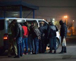 Пограничники ликвидировали канал нелегальной миграции в страны ЕС
