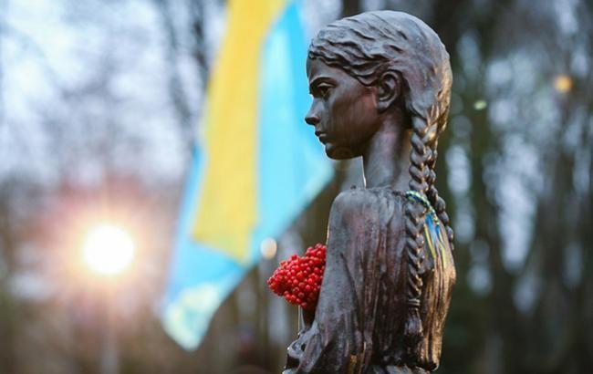 Сегодня в Украине чествуют память жертвам Голодомора