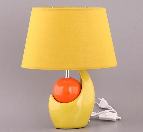 Выгодная покупка светильника с абажуром