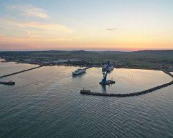Украина потребует от России более миллиарда гривен за порты в Крыму