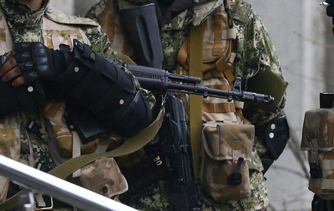 Боевики на Донбассе блокируют выезд призывного контингента в РФ, - разведка