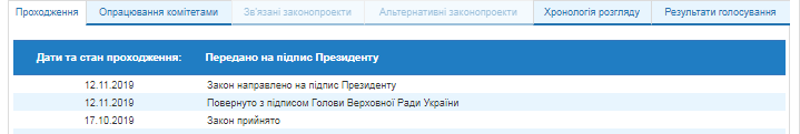 На подпись Зеленскому передали закон о модернизации сержантской службы в ВСУ