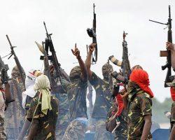 В Нигере в результате нападения боевиков погибли более полусотни военных