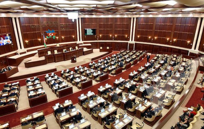 Конституционный суд Азербайджана проверит правомерность розпуска парламента