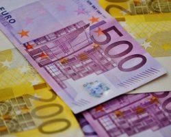 НБУ повысил официальный курс евро