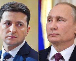 Газовый вопрос: о чем могут договориться Зеленский и Путин