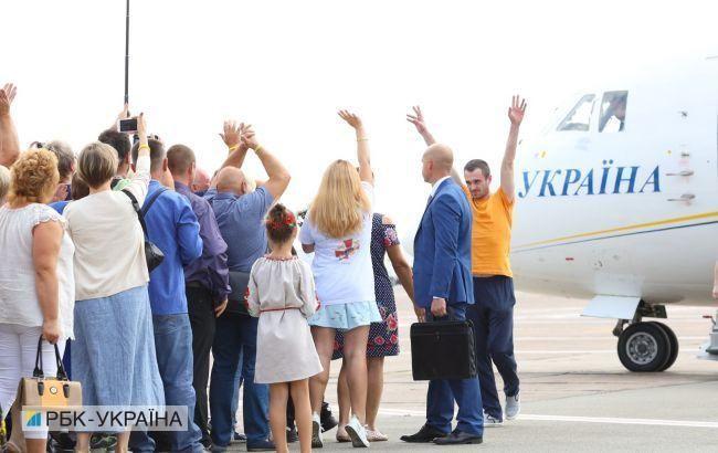 Одесский суд освободил еще 11 участников обмена пленными