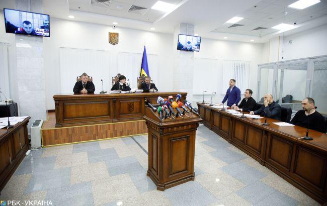 Прокурор заявил, что экс-беркутовцы есть в списках на обмен