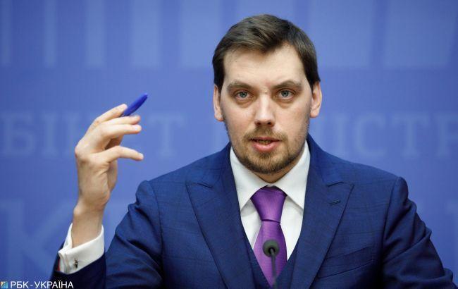 Кабмин планирует упорядочить оборот электронных сигарет в Украине