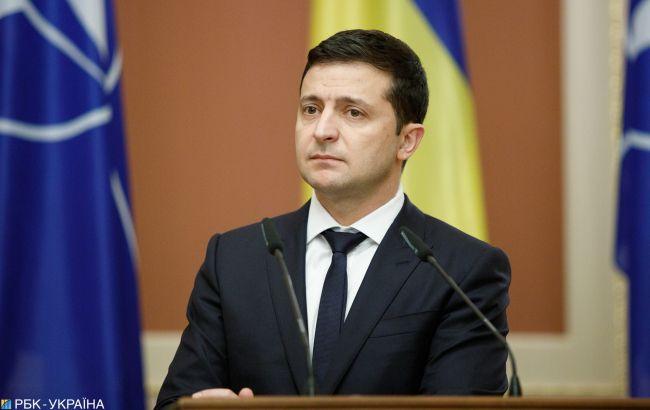 Зеленский заявил, что не знал о двойном гражданстве у Абромавичуса