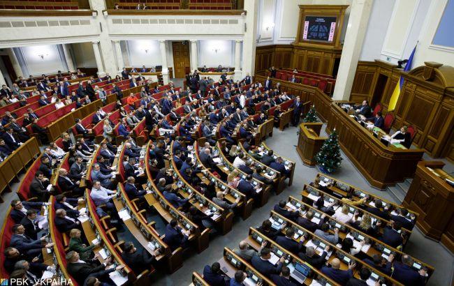 КСУ признал неконституционным лишение мандата за прогулы и