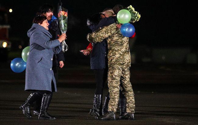 СБУ продолжит работу над возвращением домой всех пленных, - Баканов