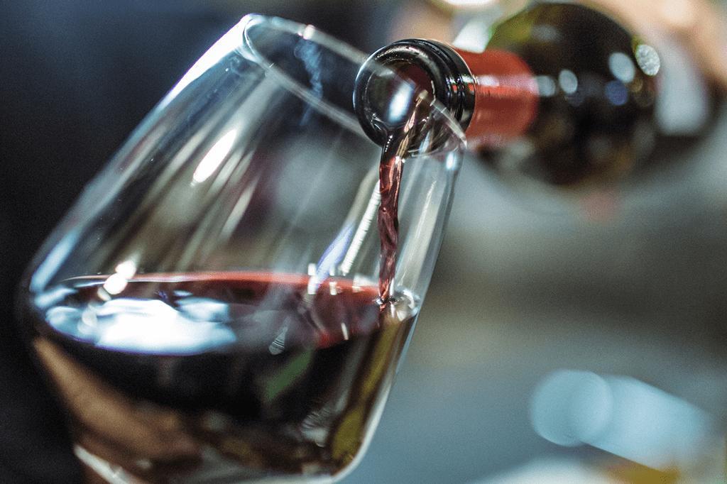 Несколько правил хорошего тона употребления вина