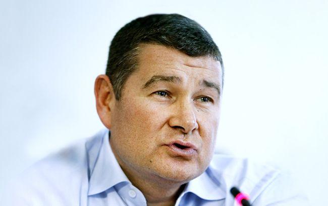САП подтвердила задержание Онищенко