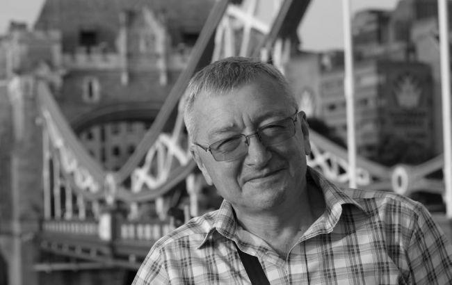 Пожар в Одессе: среди погибших опознали директора института НАН Украины