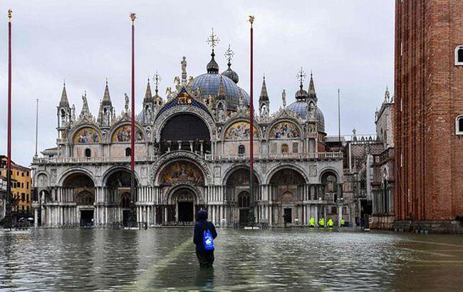 Венеция проводит референдум об автономии
