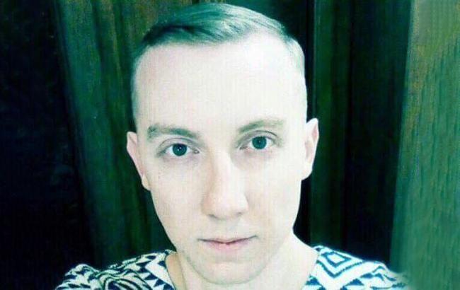 Журналиста Асеева освободили из плена ОРДЛО
