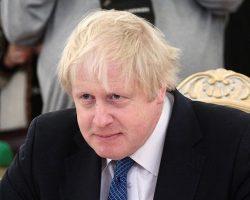 Правительство Джонсона подаст в парламент законопроект о Brexit