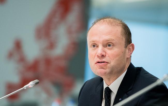 Премьер Мальты должен немедленно уйти в отставку, - резолюция Европарламента