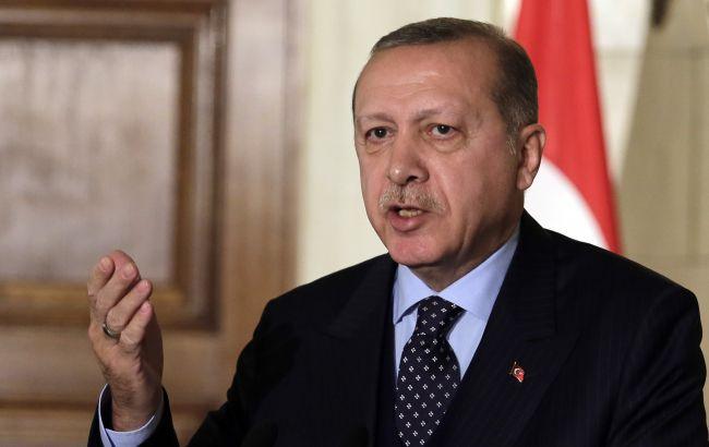 Турция направит войска в Ливию по просьбе Триполи, - Эрдоган