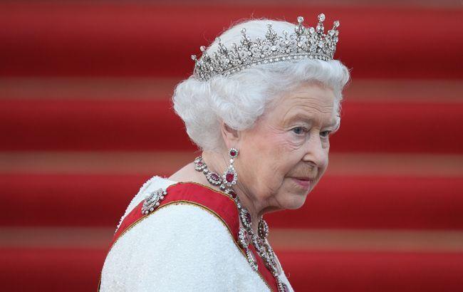 Елизавета II выразила соболезнования семьям погибших в лондонском теракте