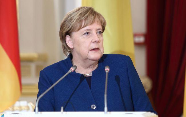 Германия выступает против санкций США против