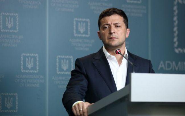 Президент подписал указ об усилении обороноспособности Украины