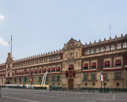 В Мексике у президентской резиденции произошла стрельба, есть погибшие
