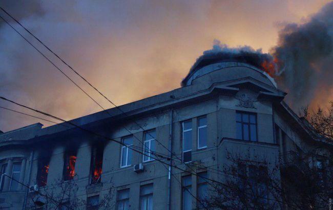 Горсовет выплатил частичную компенсацию семьям погибших и пострадавшим в Одессе