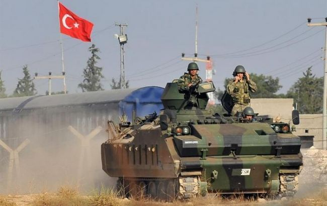 Турция готовит закон, позволяющий направить военных в Ливию