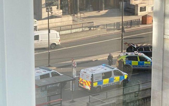На Лондонском мосту возобновили движение после теракта