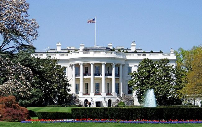 Белый дом отказался участвовать в слушаниях по импичменту