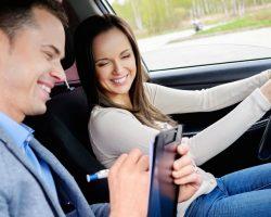 Автошкола Оболонь для ваших навыков вождения