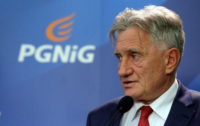 Глава PGNiG: на российскую армию идет 20-30% от продажи газа полякам