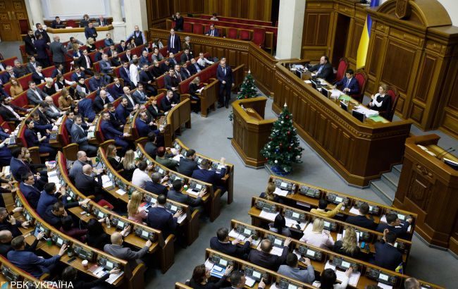 ВР разблокировала подписание закона о новом формате Гостаможслужбы