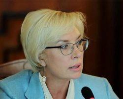 Украинский омбудсмен просится в мониторинговые визиты ОБСЕ на оккупированный Донбасс