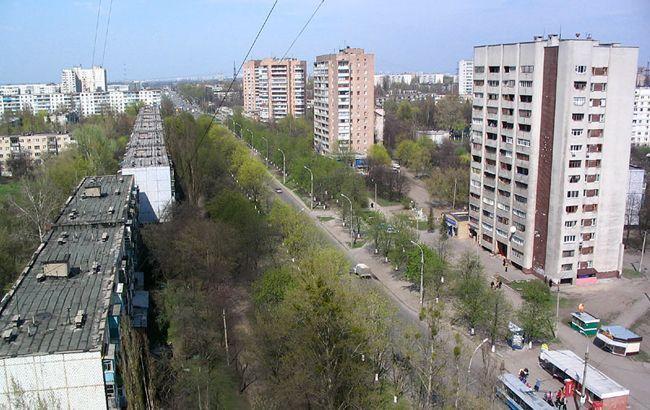 В Харькове снова собираются переименовать проспект в честь Жукова
