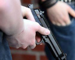 Стрельба в Германии: появились новые подробности