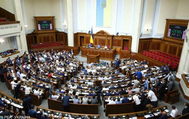Рада планирует усилить социальные гарантии военных