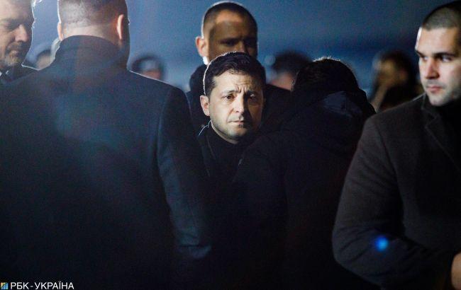 Зеленский заявил о низком уровне антисемитизма в Украине
