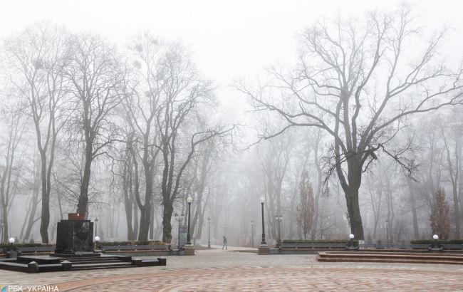 Синоптики предупредили об осложнении погодных условий в Украине